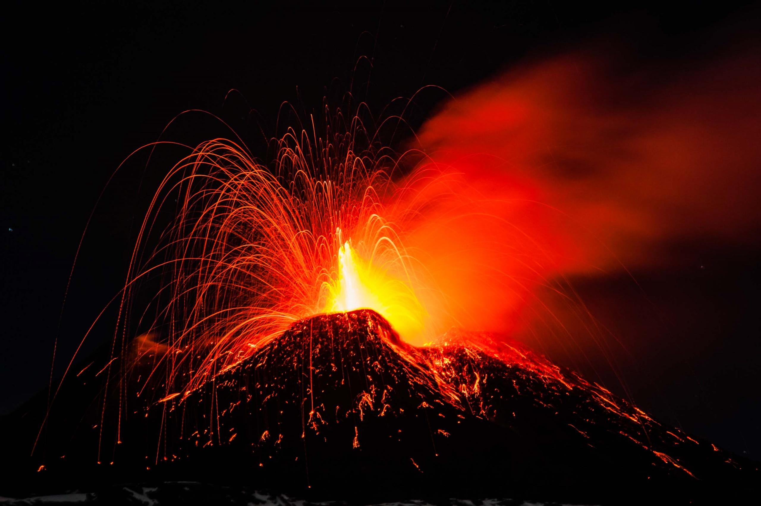 etna eruzione 14dic2013