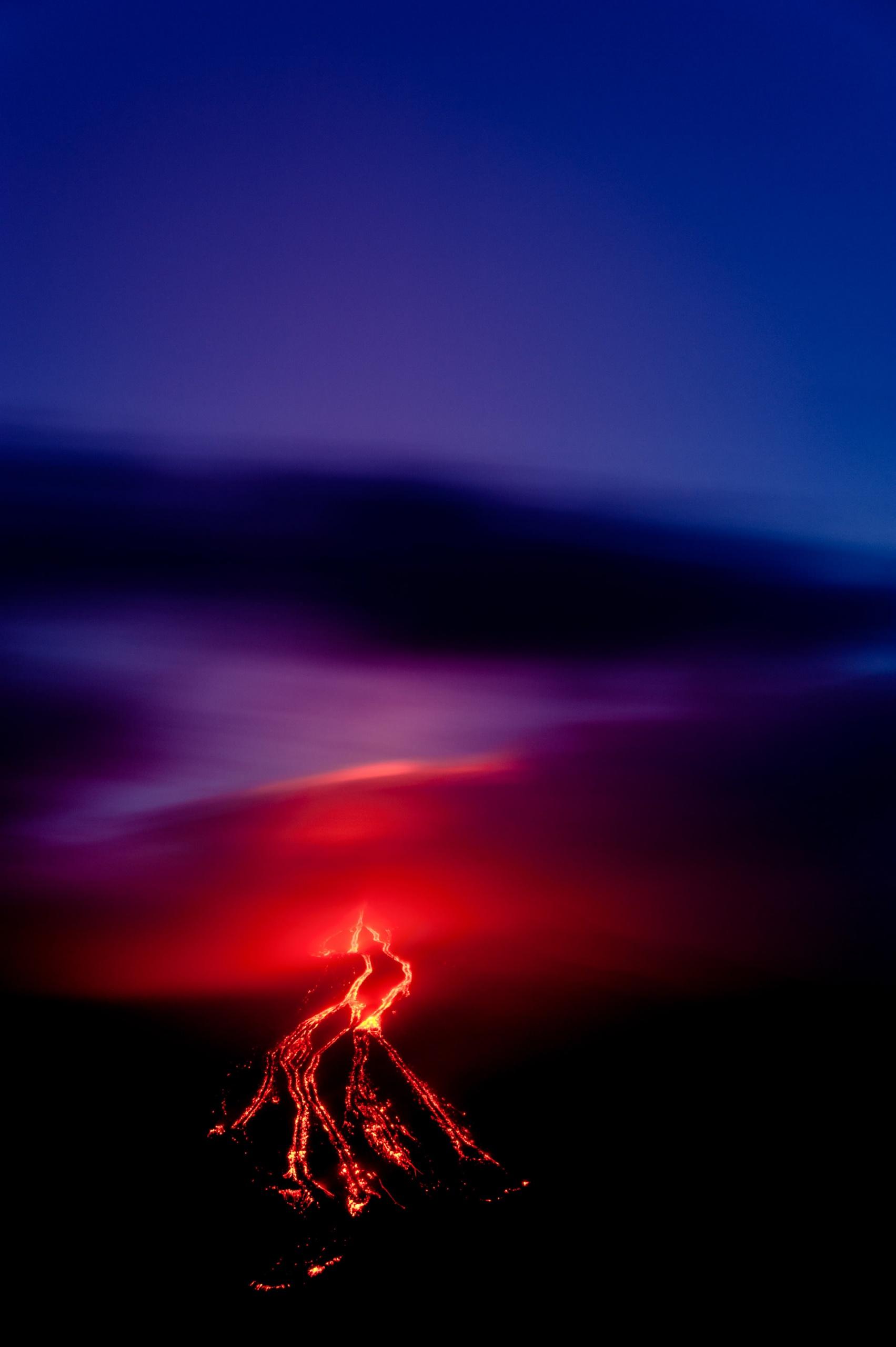 etna eruzione 16giu2014